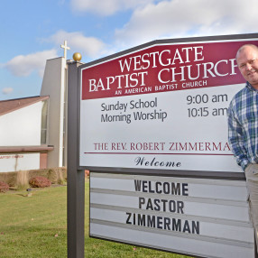 Westgate Baptist Church in Lancaster,PA 17601