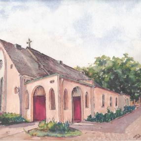 St Albans Episcopal Church in El Cajon,CA 92020