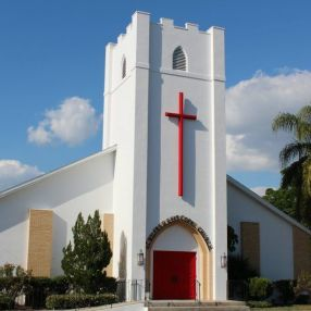 St. Wilfred Episcopal Church in Sarasota,FL 34233