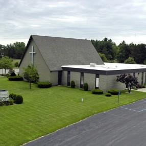 Cadillac Christian Reformed Church