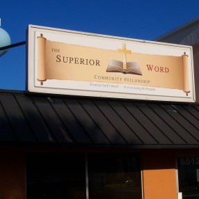 The Superior Word in Sarasota,FL 34231