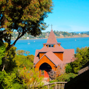 Sausalito Presbyterian Church in Sausalito,CA 94965-2107