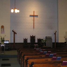 Yoked Parish of Becket