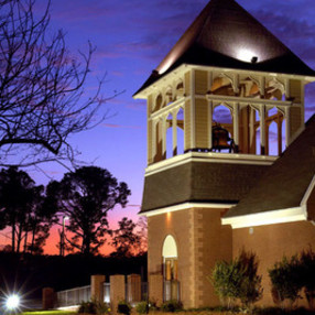 The Episcopal Church of the Redeemer - Biloxi
