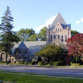 Christ Church in Bloomfield & Glen Ridge