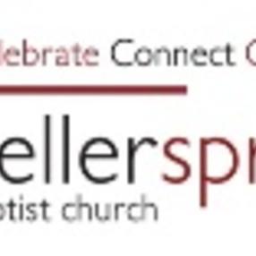 Keller Springs Baptist Church