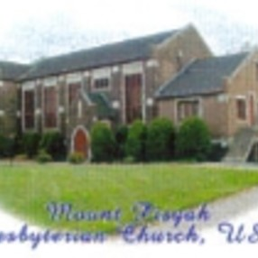 Mt. Pisgah Presbyterian Church in Pittsburgh,PA 15205