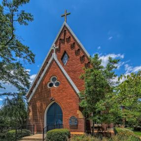 St. Andrew's Episcopal in Greenville,SC 29607