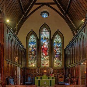 St. Andrew's Episcopal