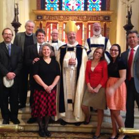 Diocese of Springfield, the Episcopal Church in Central and Southern Illinois
