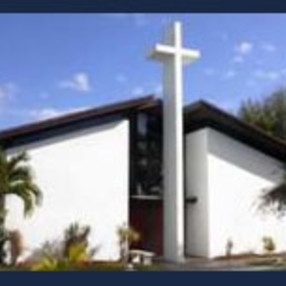 St. David's Episcopal Church in Englewood,FL 34223