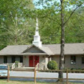Trinity Lutheran Church in Tryon,NC 28782