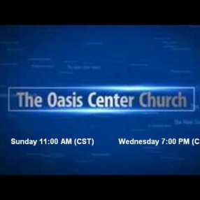 The Oasis Center Church in Oklahoma City,OK 73112