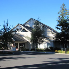 East Woods Presbyterian Church in Vancouver,WA 98664
