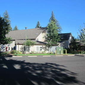 East Woods Presbyterian Church