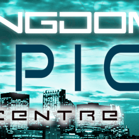 Kingdom Epic Centre in Victorville,CA 92395