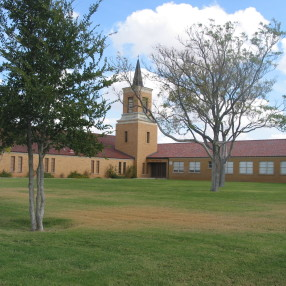 St Luke's United Methodist Church in Midland,TX 79701