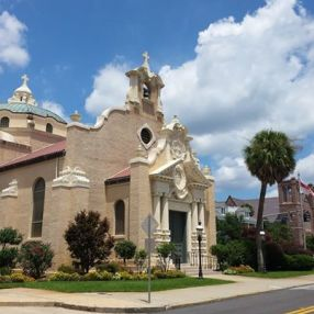 Christ Church in Pensacola,FL 32501