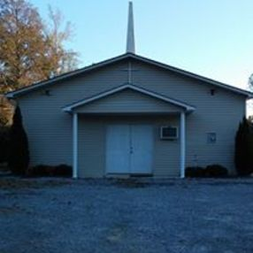United Christian Chuch Of God in Somerville,AL 35670