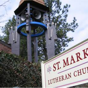 St. Mark's Lutheran Church, Spokane, WA in Spokane,WA 99203