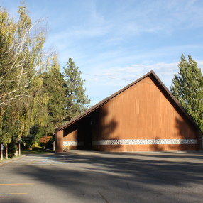 St. Mark's Lutheran Church, Spokane, WA