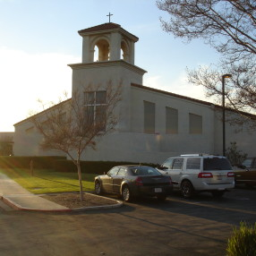Community Lutheran Church in Rancho Santa Margarita,CA 92688