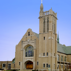 Emmanuel Lutheran Church in Rockford,IL 61104