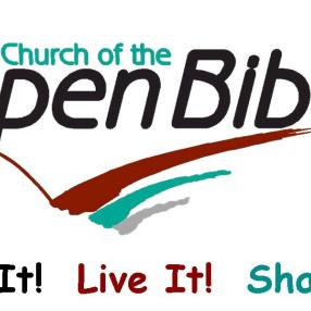 Church of the Open Bible
