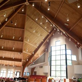 Chapelwood United Methodist Church