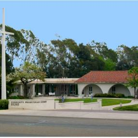 Community Presbyterian Church in San Juan Capo,CA 92675-3438