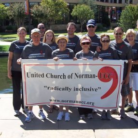 United Church of Norman