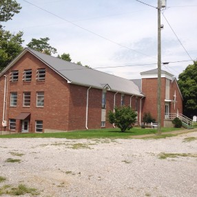 Mill Creek Christian Church in Mayslick,KY 41055