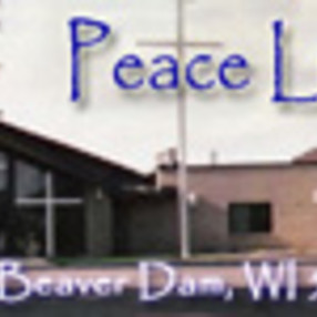 Peace Lutheran Church in Beaver Dam,WI 53916