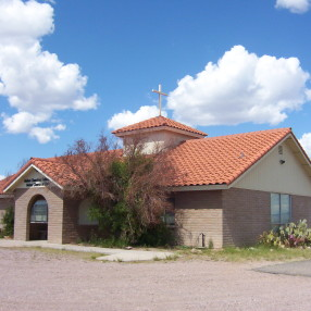 United Churches Fellowship, UCC in Nogales,AZ 85628