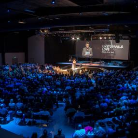 Gold Creek Community Church in Bothell,WA 98012