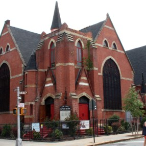 Sixth Avenue Bible Baptist Church in Brooklyn,NY 11217