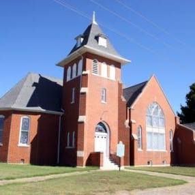 Big Prairie United Methodist Church in Carmi,IL 62821