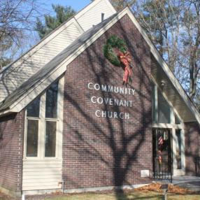 Community Covenant Church  in Peabody,MA 01960