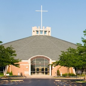 St. Mary Immaculate Parish Catholic Church in Plainfield,IL 60544-2695