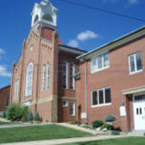 Canonsburg United Presbyterian Church