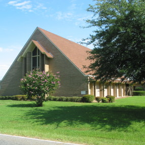 Asbury United Methodist Church in Magnolia,AR 71753