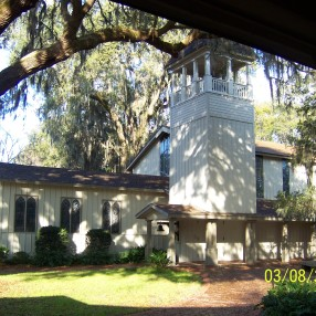 Church of Our Saviour in Jacksonville,FL 32223