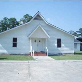 Congregation Biet Israel Messianic Synagogue in Bayou La Batre,AL 36509