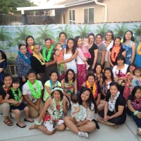 Hmong American Harvest Church