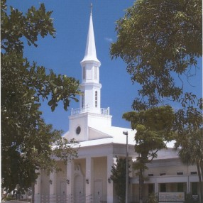First Baptist Church of Pompano Beach in Pompano Beach,FL 33060