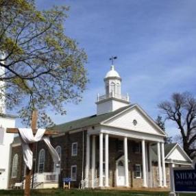 Middletown Presbyterian Church