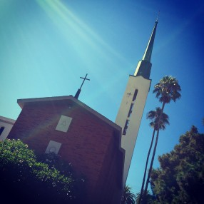 First United Methodist Church of Santa Monica in Santa Monica,CA 90403
