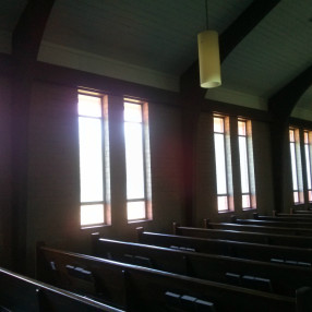 Rolling Roads Baptist Church