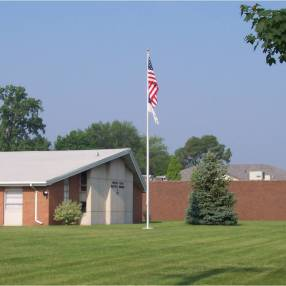 Twelve Ryan Baptist  in Warren ,MI 48092