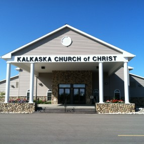 Kalkaska Church of Christ in Kalkaska,MI 49646